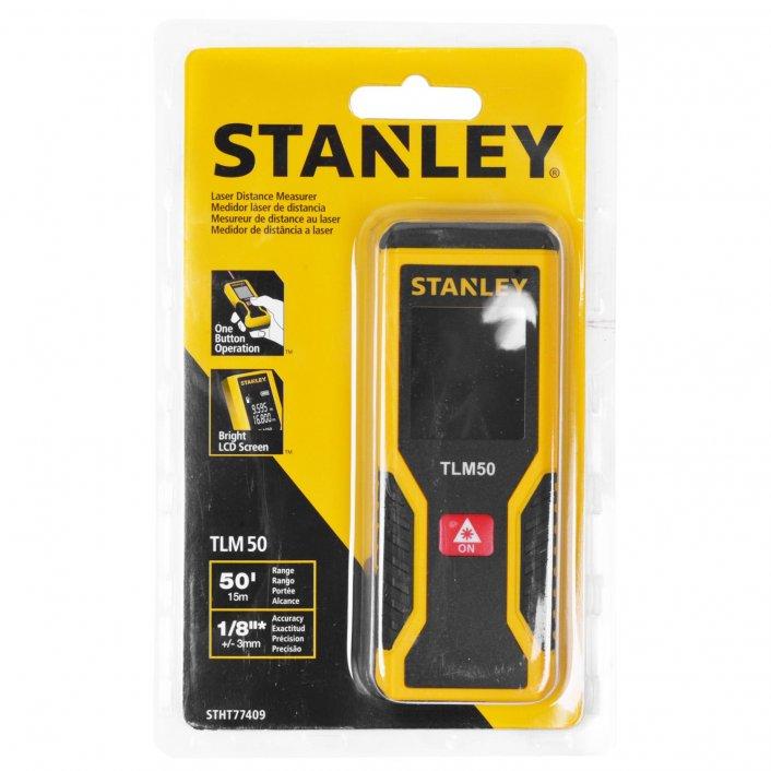 Stanley Medidor De Distancia