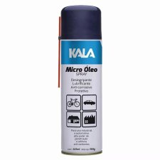 Micro Oleo Spray